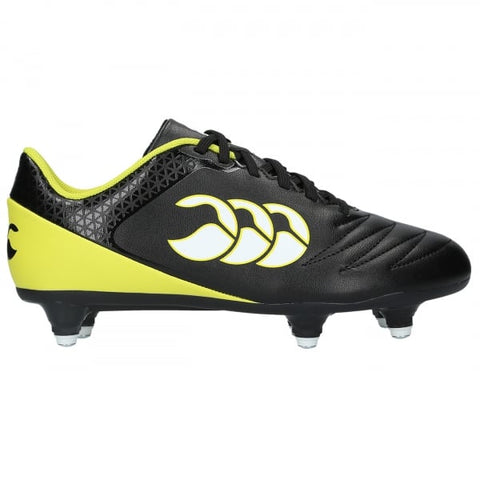 Canterbury Stampede 2.0 Club SG Junior Rugby Boot