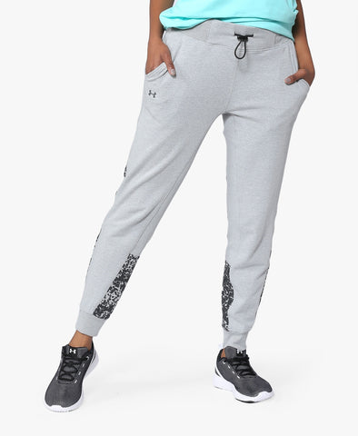 Under Armour Womens Terry Pants