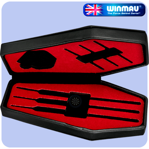 Winmau Ted Hankey Darts Case