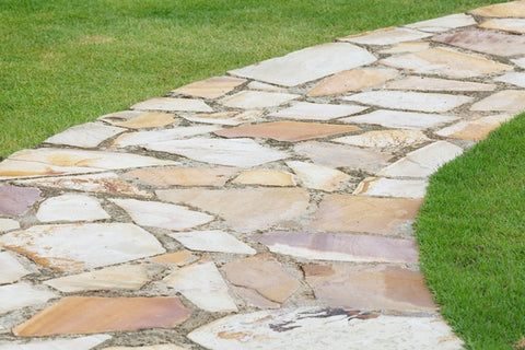 Hardscaping & Walkways - Request Quote
