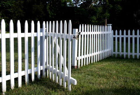 Fence & Gate Service - Request Quote