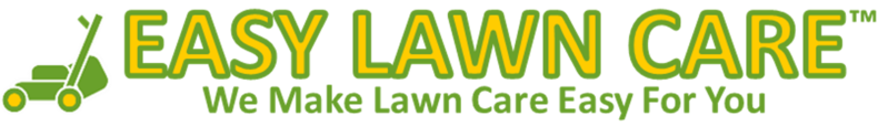 Easy Lawn Care