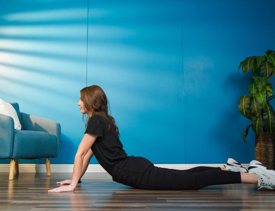 Why the Mckenzie Stretch Method Can Help Reduce Your Back Pain