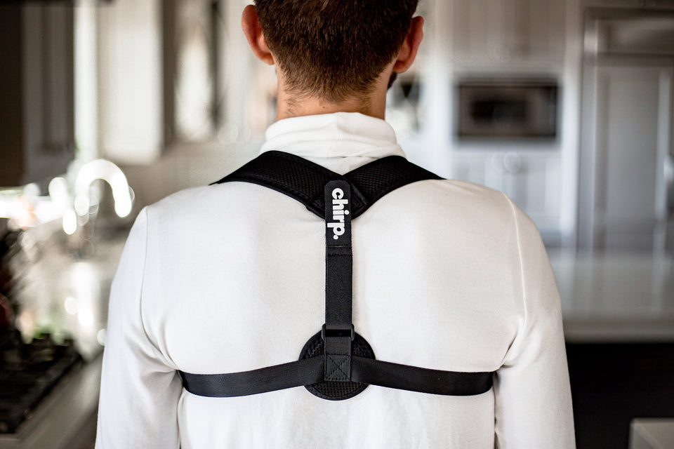 How to Get Back Pain Relief with the Upper Back Posture Corrector