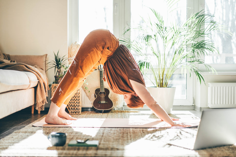 10 Yoga Poses to Stretch Away Your Back Pain