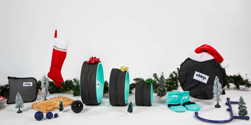 2019 Holiday Gift Guide for Someone with Back Pain