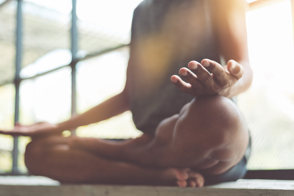 How to Meaningfully Meditate without Back Pain