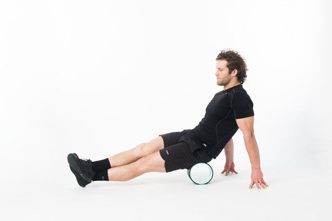 How to use myofascial release for tight and sore muscles