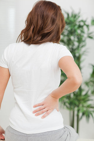 Causes Of Lower Back Pain In Women