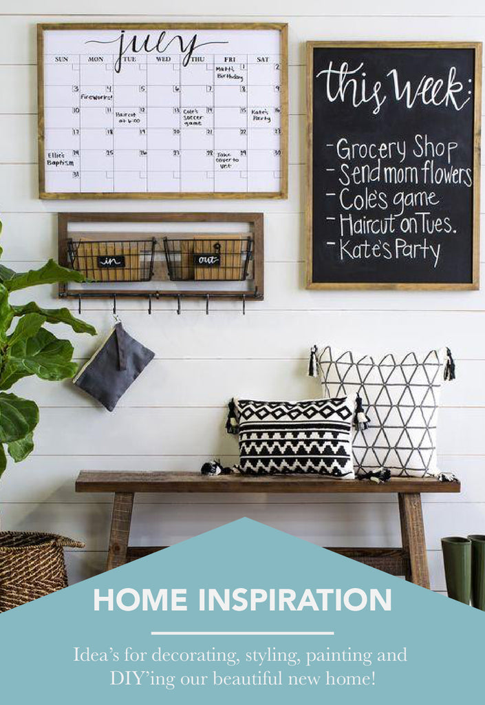 Figuring Out My Style | Pinterest Home Decoration Inspiration