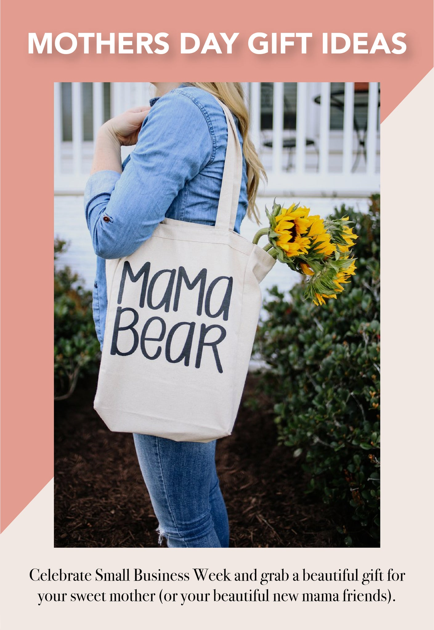 10 Shops You Need To Purchase From This Mother's Day
