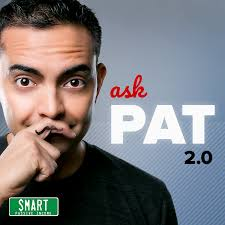 Ask Pat by Pat Flynn - Smart Passive Income