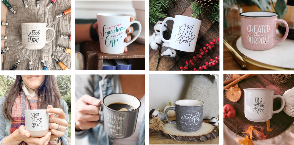 Holiday Gift Guide 2019 by Rosalynne Love