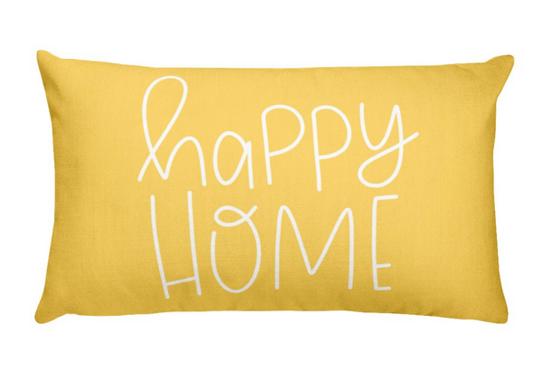 Happy Home | Printable Happies