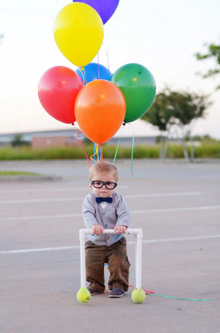 DIY Up Costume
