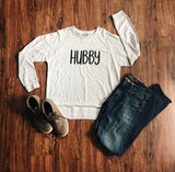 Hubby | Long Sleeve