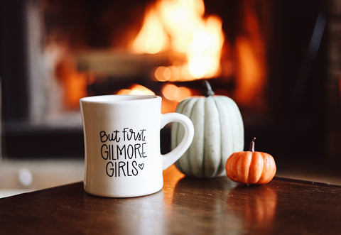 But First, Gilmore Girls | Mug