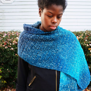 Custom Shawl