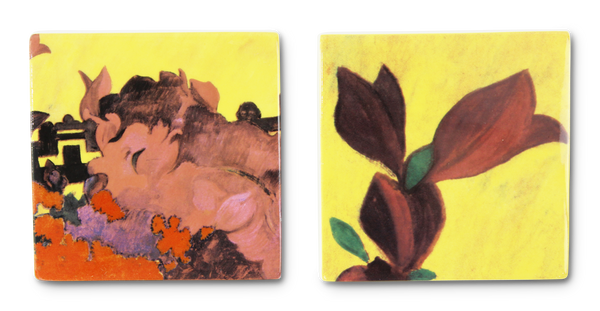 Ceramic Tiles x Paul Gauguin