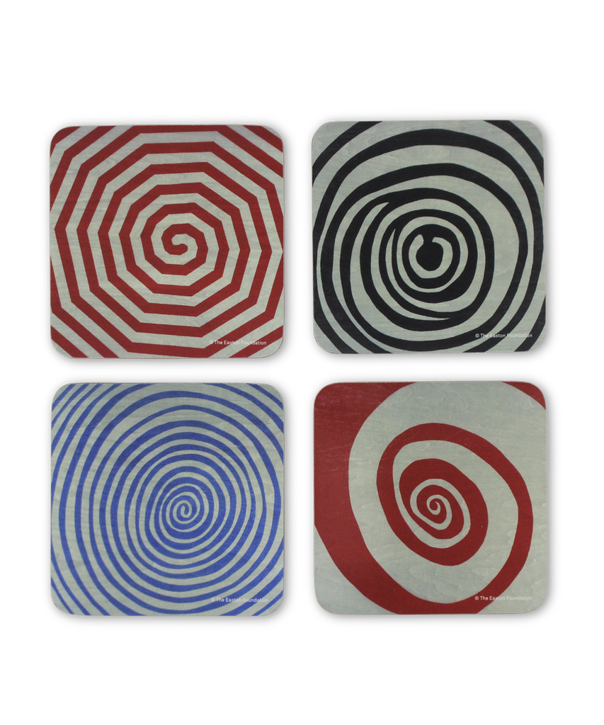 Coaster Set x Louise Bourgeois