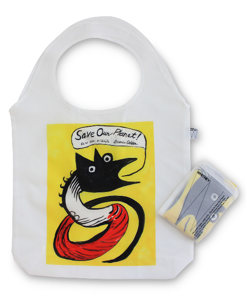 Eco Shopper x Alexander Calder