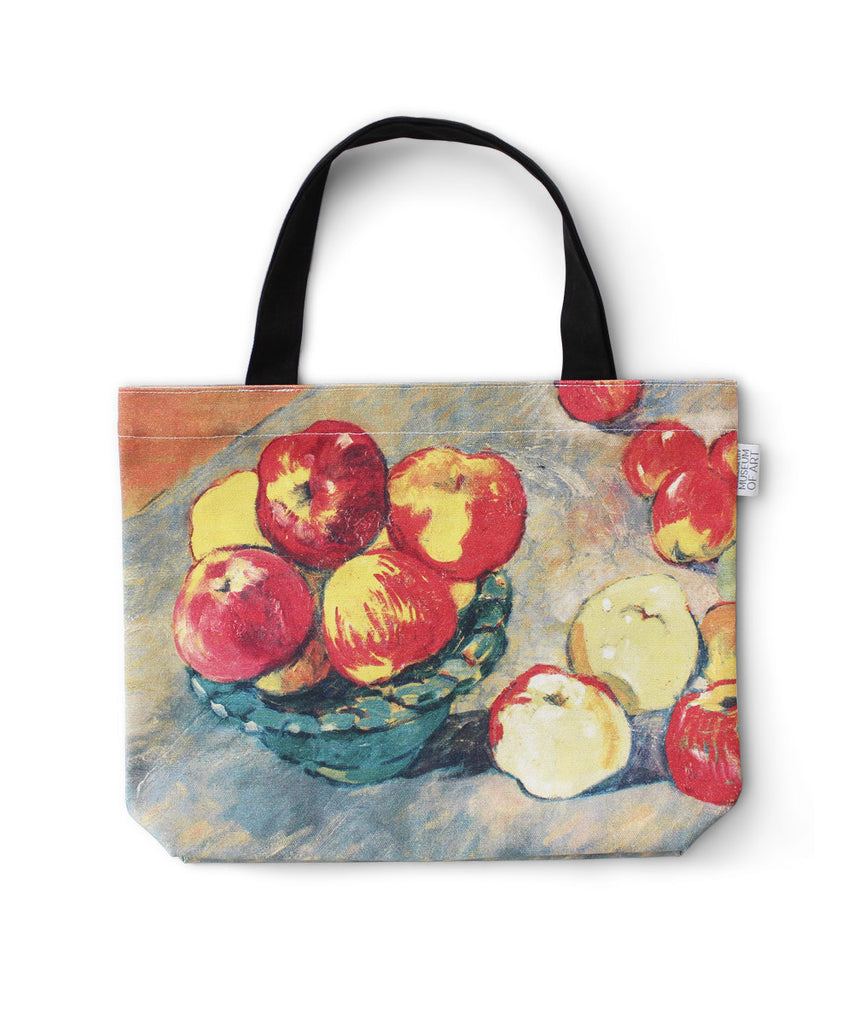 Louis Valtat Pommes Tote Bag for Oklahoma Museum of Art