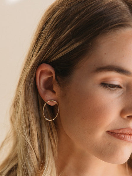 Caspian Earrings