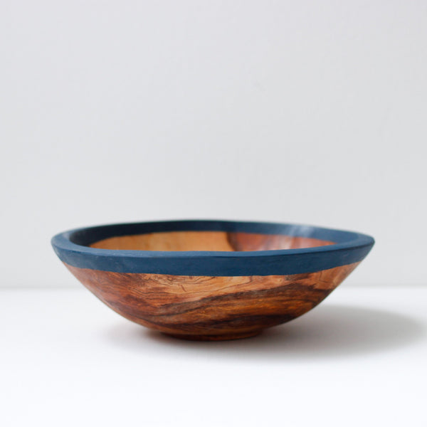 Kuni Bowl - blue or aqua