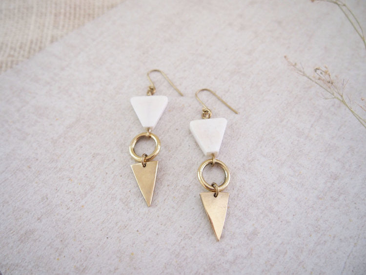Tribe Earrings