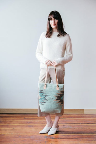 Agave Blooms Tote