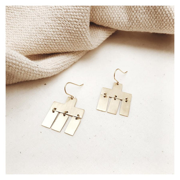 Banja Earrings