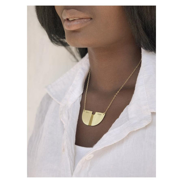 Ineso Necklace