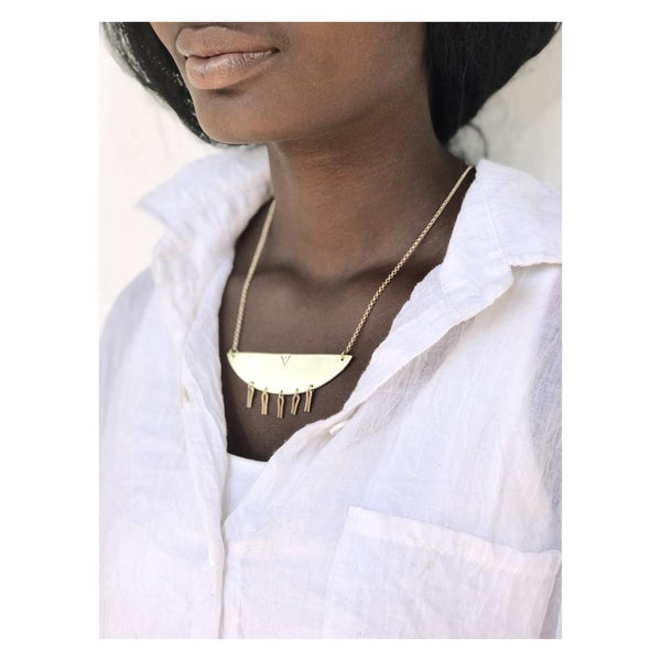 Chonde Necklace
