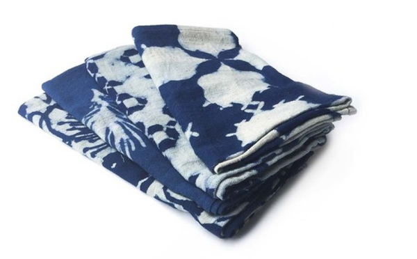Indigo Napkins - Mix & Match