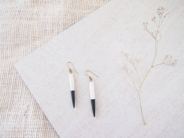 Quill Earrings