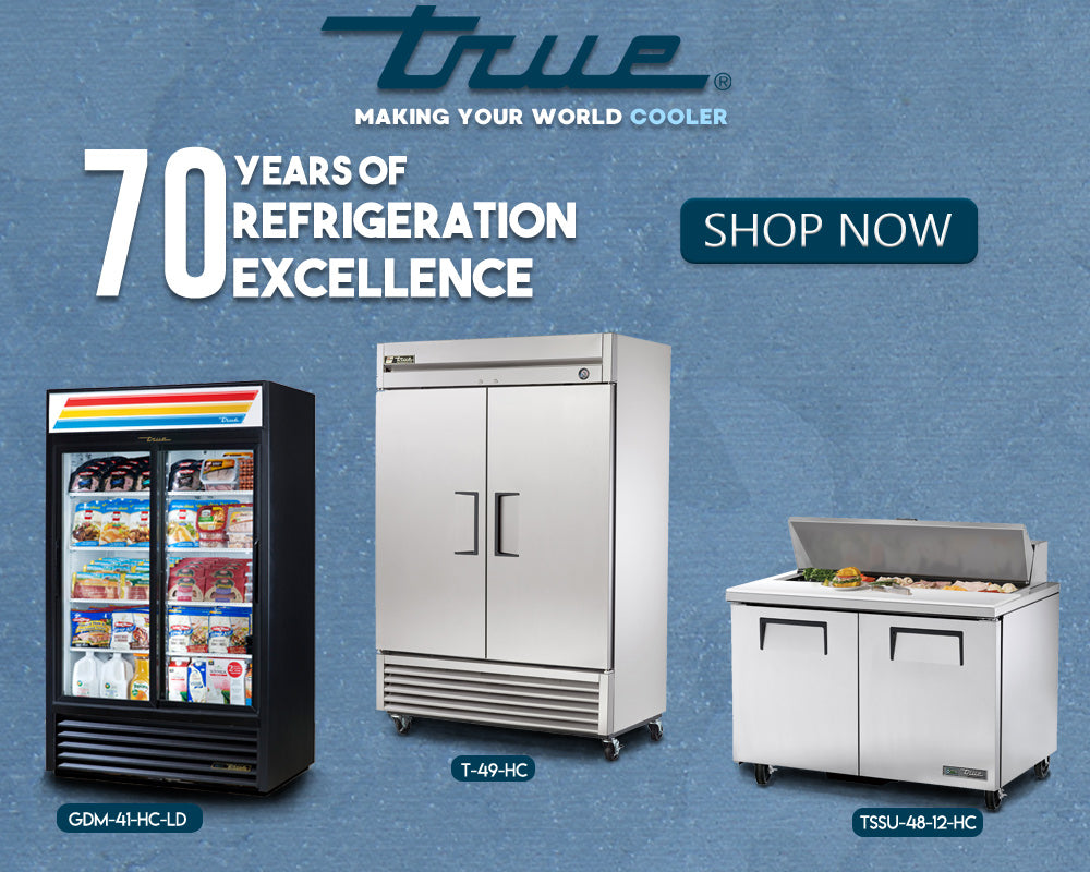 True Refrigeration
