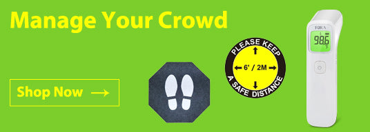 Manage Your Crowd