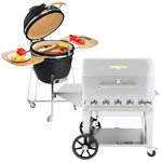 BBQs and Grills