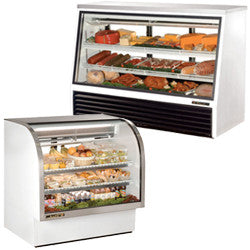 Refrigerated Bakery & Deli Cases