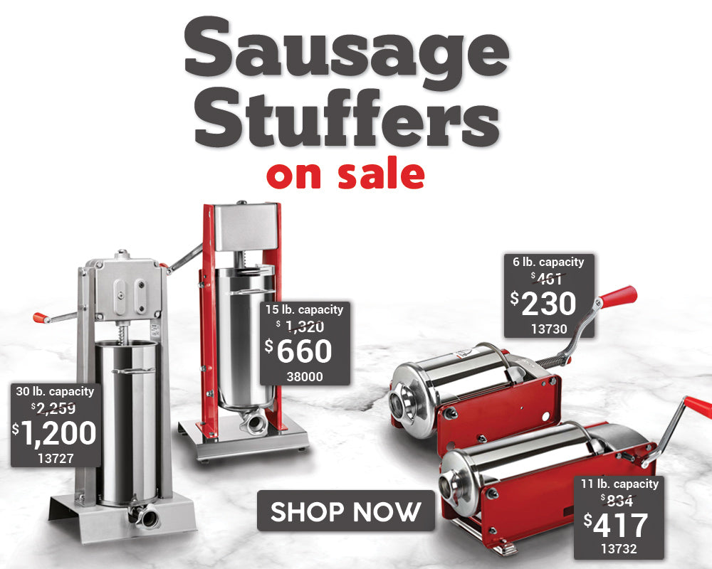 sausage stuffers