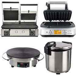 Specialty Cooking Equipment