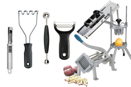 Fruit & Vegetable Slicers