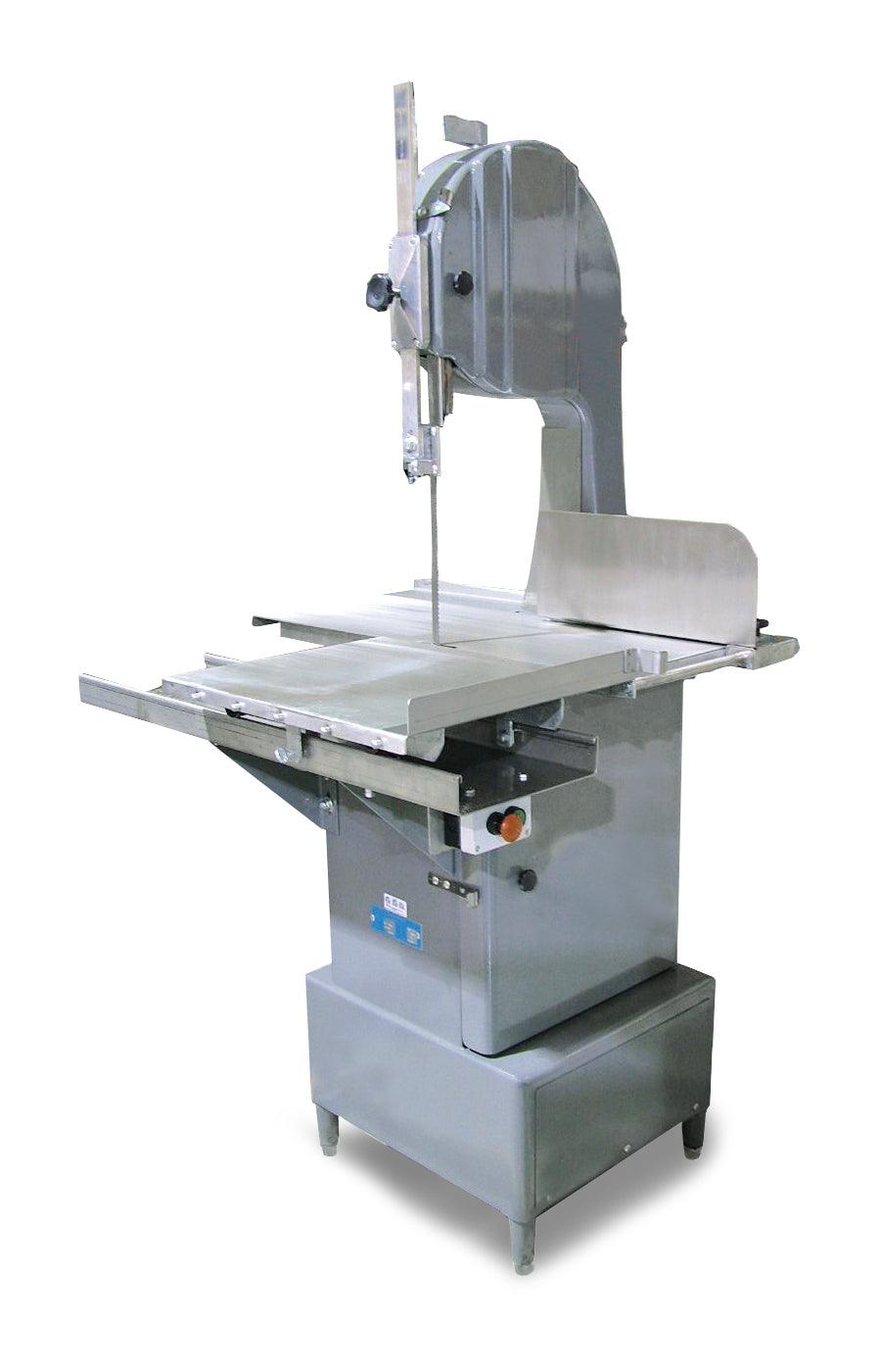Nella 2 Hp Floor Model Meat Band Saw With 98 Quot Blade