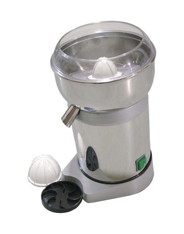 NELLA 13660 CITRUS JUICE EXTRACTOR WITH 0.36 HP MOTOR