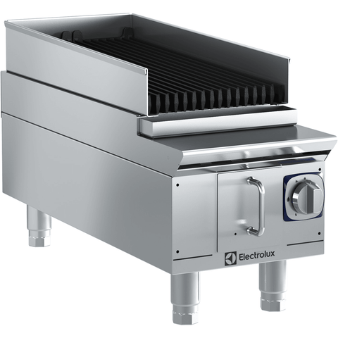 "Electrolux 169119  Countertop 12"" Gas Charbroiler"
