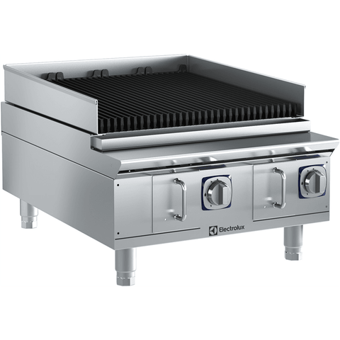 "Electrolux 169120  Countertop 24"" Gas Charbroiler"
