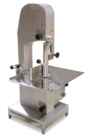 "NELLA 19458 TABLETOP 1 1/2 HP ECONOMY SERIES  BAND SAW WITH 78 3/4"" BLADE LENGTH"