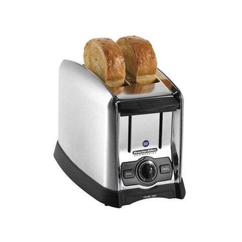 PROCTOR SILEX COMMERCIAL 2 SLOT TOASTER - 22850