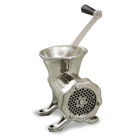Nella 8 Lbs Cast Iron Manual Meat Grinders - 23541