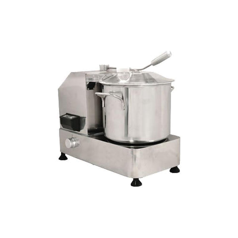 Nella 9 Litre Economy Small Bowl Food Processor - 23546
